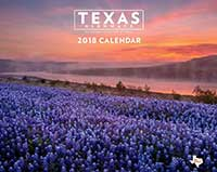 Texas Highways Annual Wildflower Issue - April 2017
