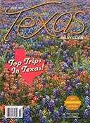 Texas Traveler 2010/2011 Cover