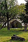 Weathered Barn - Rural Texas by Gary Regner
