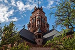 County Seat - Ellis County Courthouse by Gary Regner