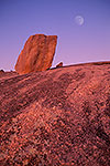 Enchanted Rock by Gary Regner